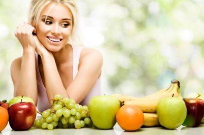 Пять лучших продуктов для женского здоровья