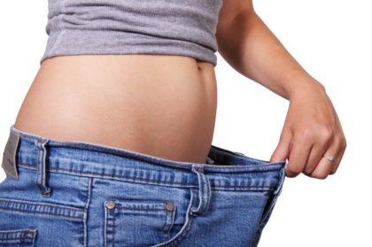 Как сбросить 7 кг за две недели