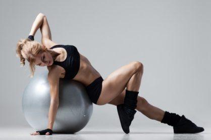 Трёхдневный комплекс упражнений для похудения