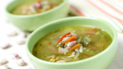 Рецепт супа для похудения и ускорения метаболизма