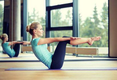 Измени свое тело всего за 4 недели! Простейшие упражнения помогут!