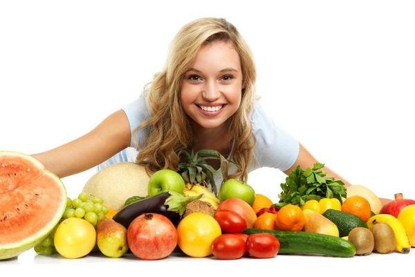 Самые бесполезные диеты