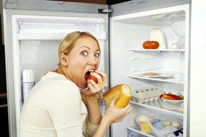 Простые советы, как перестать злоупотреблять едой и алкоголем