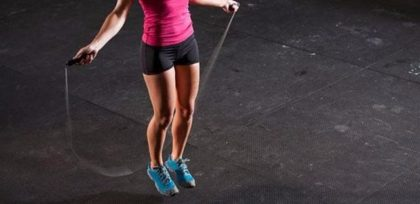 Что важно знать про эффективные занятия со скакалкой