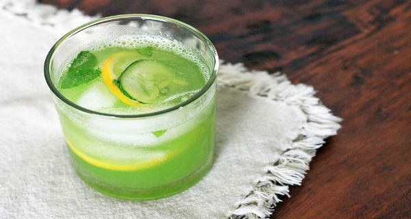 Чудо напиток, который уменьшает по 1 кг в час!