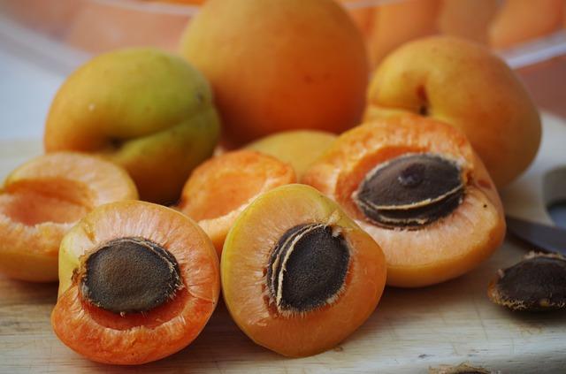 Самые полезные фрукты (Топ-10)