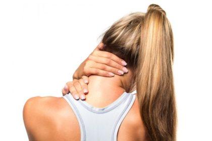 4 мышечных зажима головы и шеи, которые мешают вам жить