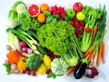 7 базовых рецептов для здорового питания