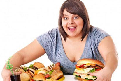 9 признаков, что ваша еда вам не подходит