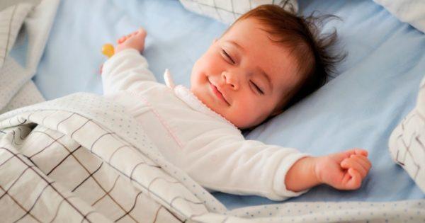 Во сколько нужно ложиться спать, чтобы просыпаться бодрым… эта таблица — просто находка!