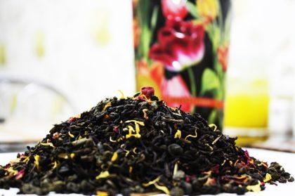 Что можно приготовить из чайных листьев