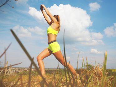 Тренировка, которая влюбит вас в йогу