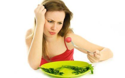 Рейтинг самых опасных диет