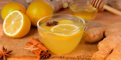 7 имбирных рецептов для отличного зимнего настроения