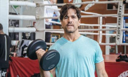 10-минутная тренировка для всего тела: как стать стройным в новом году