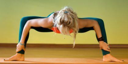 Может ли йога заменить кардиотренировку