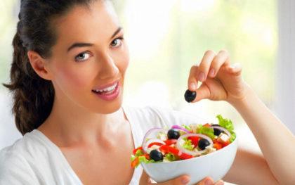 Топ лучших диет современности для здоровья и похудения