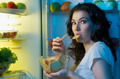 Как снизить аппетит, чтобы похудеть? 10 советов