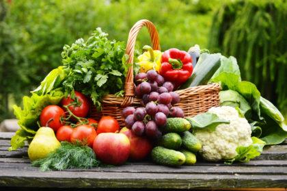 Топ-10 самых полезных продуктов питания