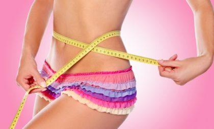 Не надо себя ограничивать в питании, чтобы похудеть!