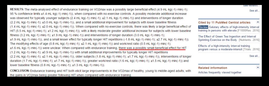 Что выбрать для похудения: кардио, интервальную или силовую тренировку