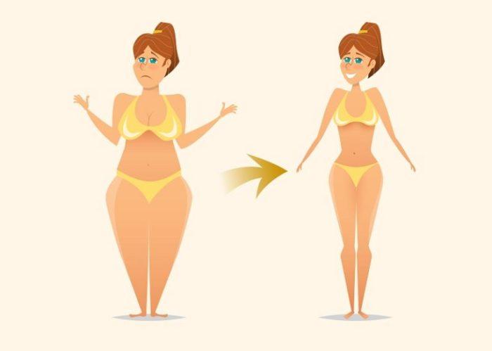Секрет прочла в немецком журнале о похудении! Объемы уходят…