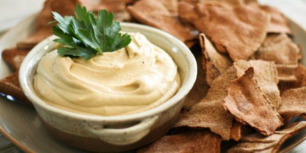 10 оригинальных рецептов для вегетарианцев и тех, кто соблюдает пост
