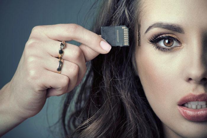 Вот секрет улучшения памяти на 80%, улучшение функции мозга, восстановление зрения и регенерация костей!