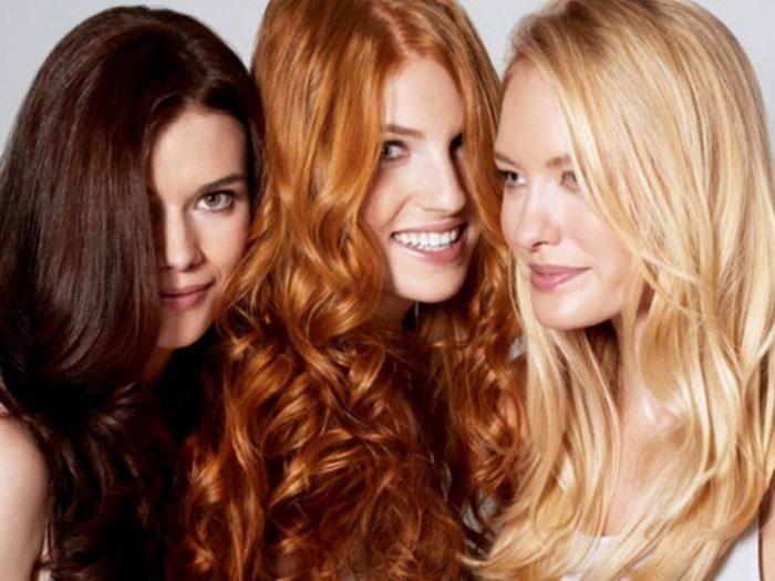4 супер способа, чтобы получить здоровые и блестящие волосы всего за 20 минут