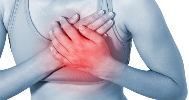 7 способов защиты женщин от сердечно-сосудистых заболеваний!