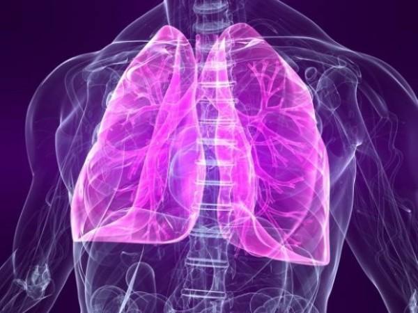 Узнайте 10 признаков рака легких, пока не слишком поздно!