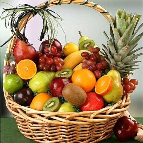 Сколько есть фруктов, чтобы не навредить себе