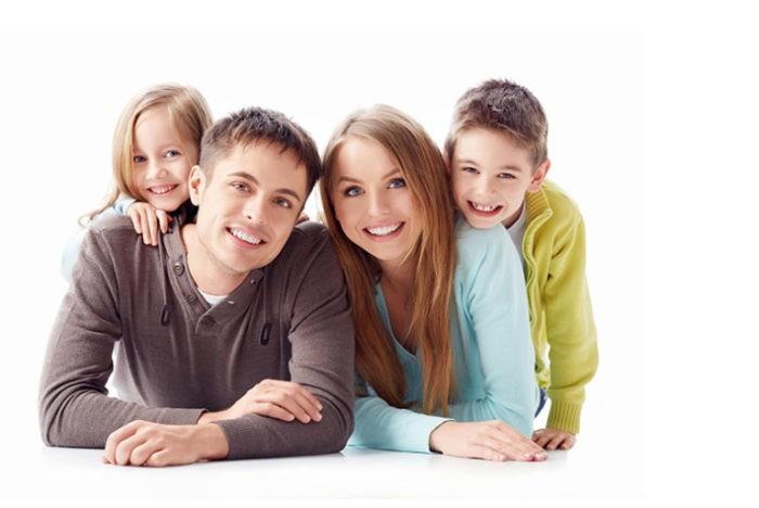 Эти 5 знаков зодиака — самые лучшие родители.