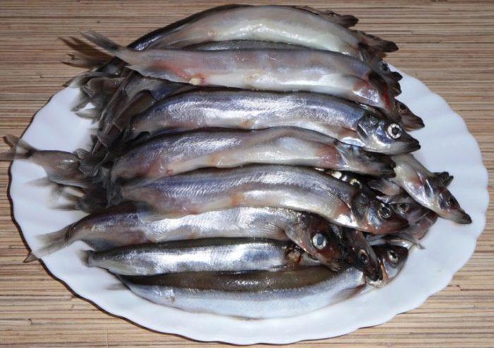 Считаешь мойву дешевой и невкусной рыбой? Замаринуй ее по-испански! Настоящий деликатес с богатым вкусом
