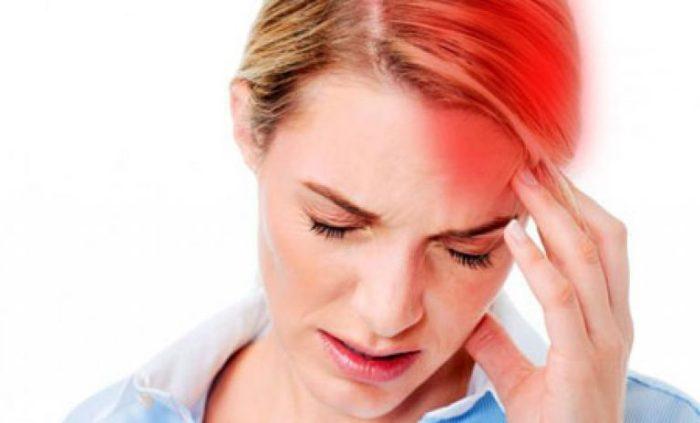 Как избавиться от мигрени сразу с одним 100% натуральным ингредиентом