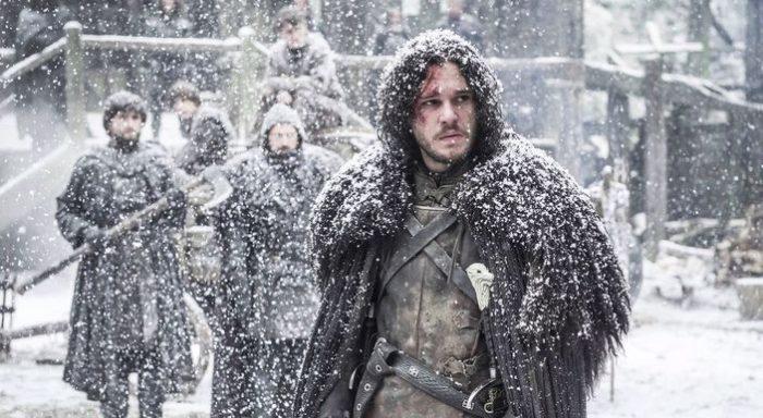 Наступающая зима будет самой холодной за последние 100 лет
