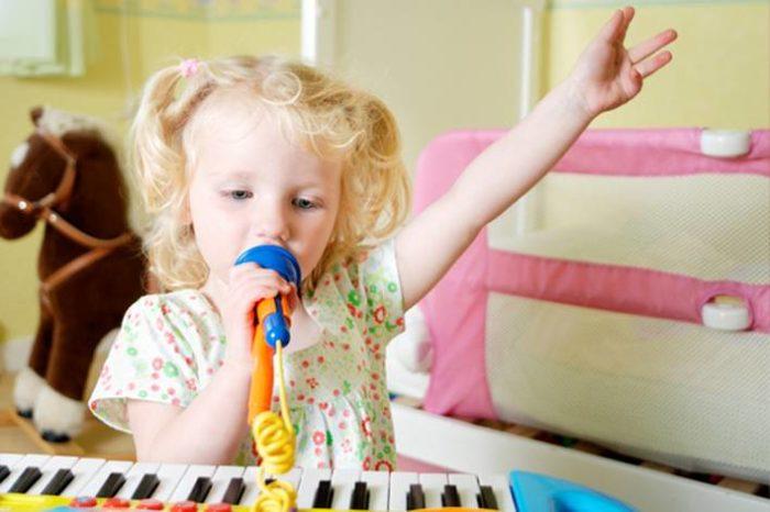 Как распознать у ребенка талант