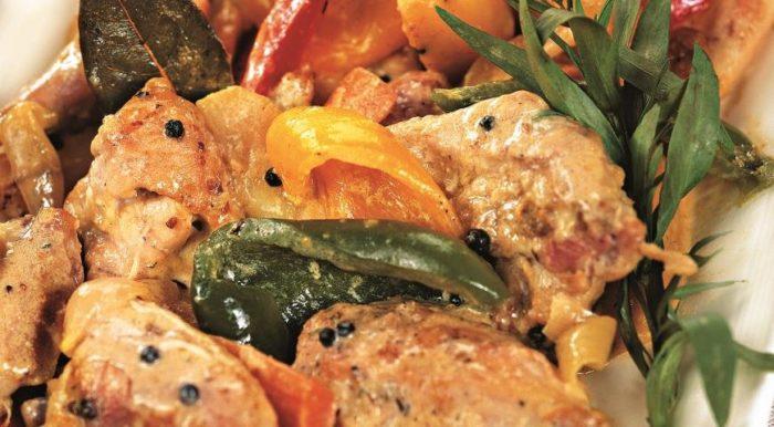 Кролик по-мальтийски или традиции национальной кухни