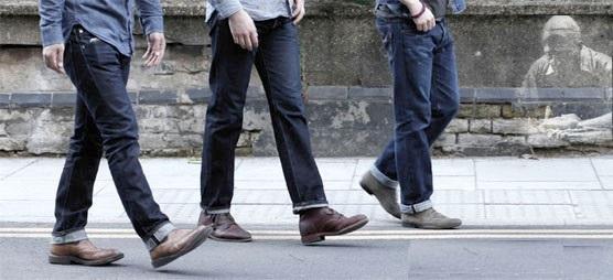 Папины джинсы – не только для папы